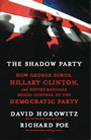 SHADOW PARTY book cover