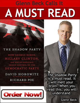 Shadow Party Ad - Glenn Beck endorsement