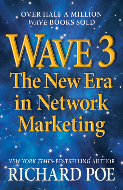 WAVE 3 book cover