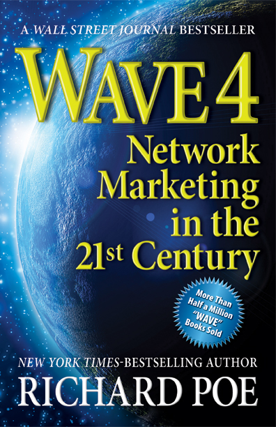 WAVE 4 book cover